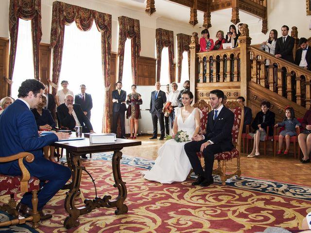 La boda de chus y Nuria en Santander, Cantabria 14