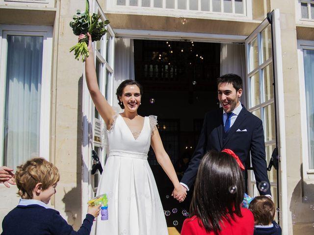 La boda de chus y Nuria en Santander, Cantabria 15