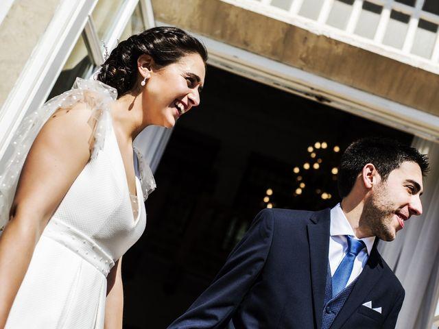 La boda de chus y Nuria en Santander, Cantabria 16