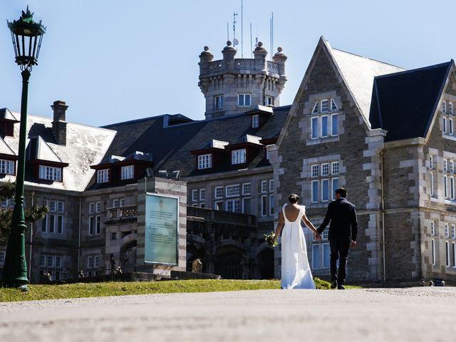 La boda de chus y Nuria en Santander, Cantabria 22