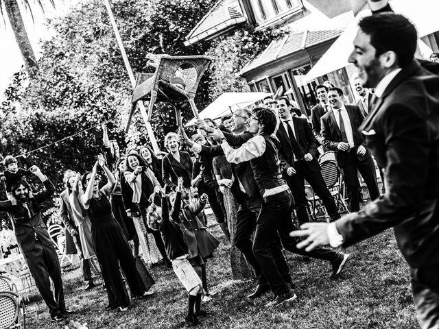La boda de chus y Nuria en Santander, Cantabria 24