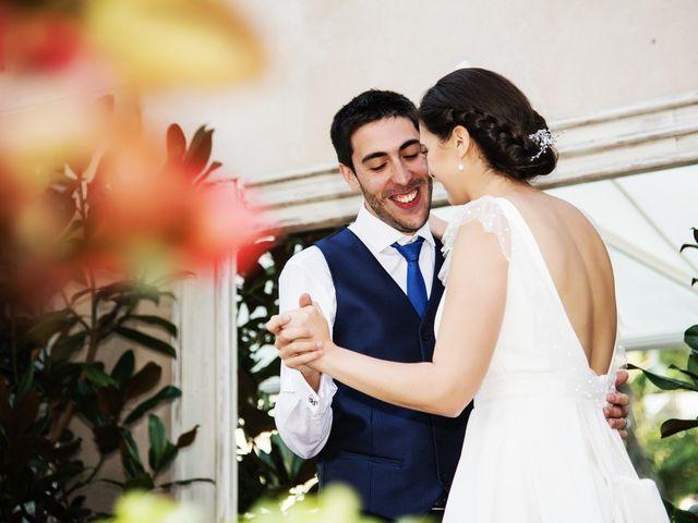 La boda de chus y Nuria en Santander, Cantabria 27