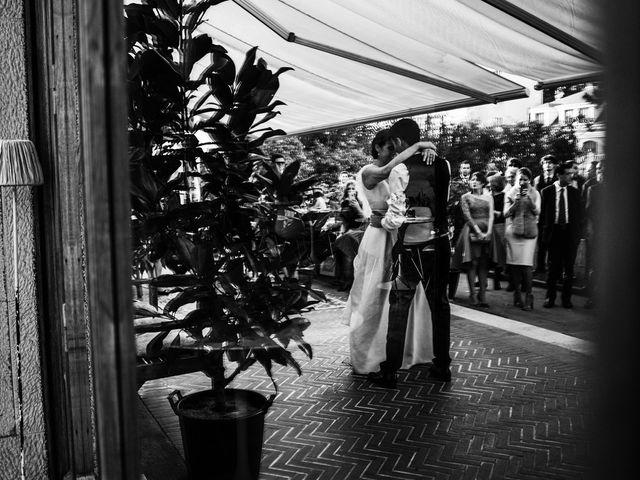 La boda de chus y Nuria en Santander, Cantabria 28