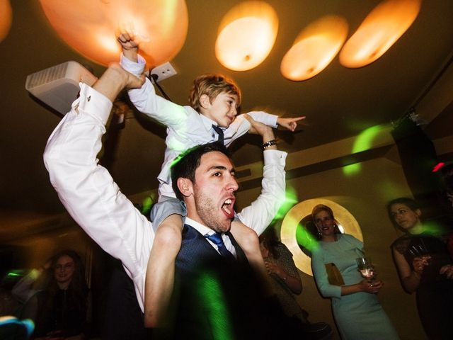 La boda de chus y Nuria en Santander, Cantabria 30