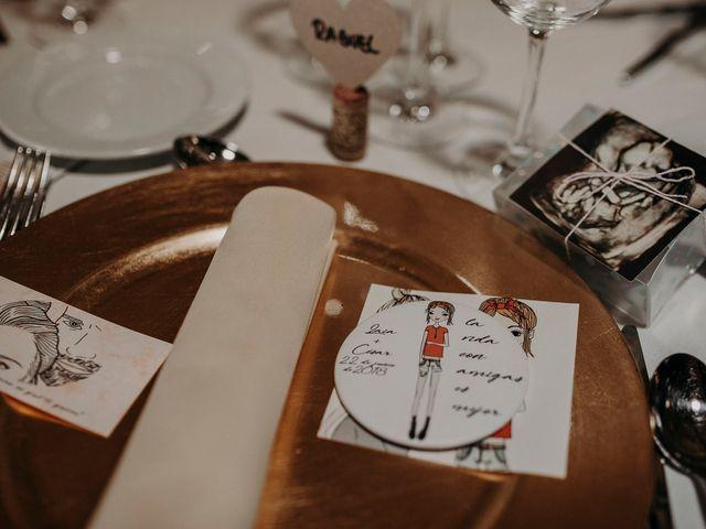 La boda de Cesar y Laia en Bilbao, Vizcaya 4