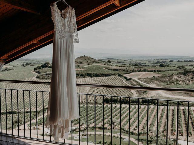 La boda de Cesar y Laia en Bilbao, Vizcaya 7