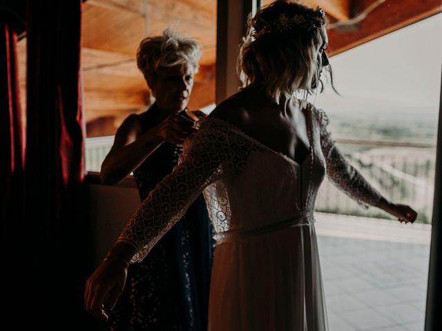 La boda de Cesar y Laia en Bilbao, Vizcaya 18