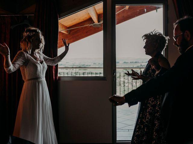 La boda de Cesar y Laia en Bilbao, Vizcaya 20