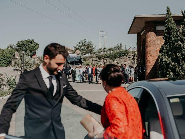 La boda de Cesar y Laia en Bilbao, Vizcaya 31