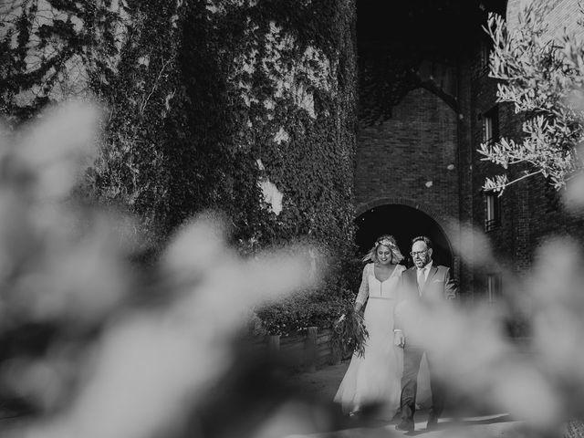La boda de Cesar y Laia en Bilbao, Vizcaya 33