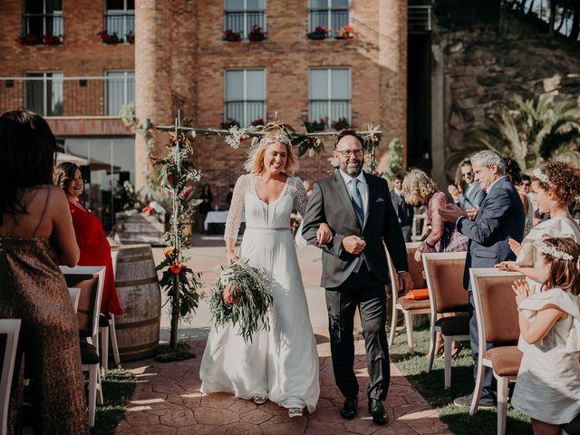 La boda de Cesar y Laia en Bilbao, Vizcaya 34