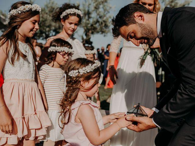 La boda de Cesar y Laia en Bilbao, Vizcaya 42