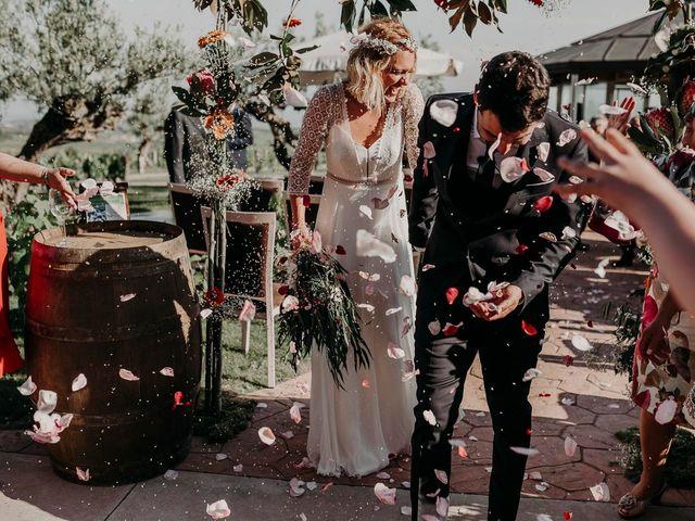 La boda de Cesar y Laia en Bilbao, Vizcaya 44