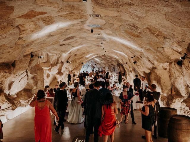 La boda de Cesar y Laia en Bilbao, Vizcaya 50