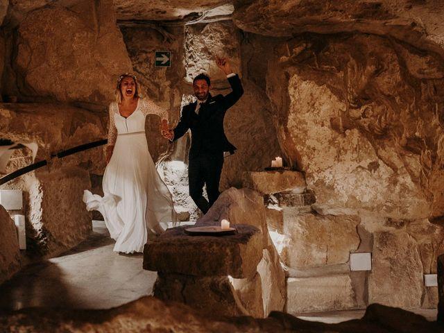 La boda de Cesar y Laia en Bilbao, Vizcaya 51