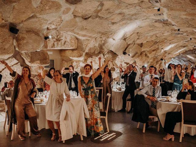La boda de Cesar y Laia en Bilbao, Vizcaya 52
