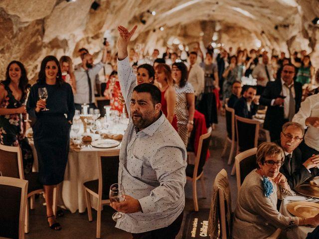 La boda de Cesar y Laia en Bilbao, Vizcaya 58