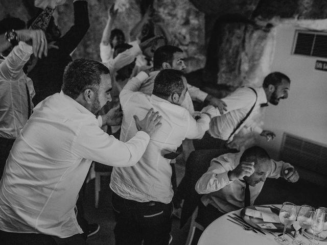 La boda de Cesar y Laia en Bilbao, Vizcaya 59
