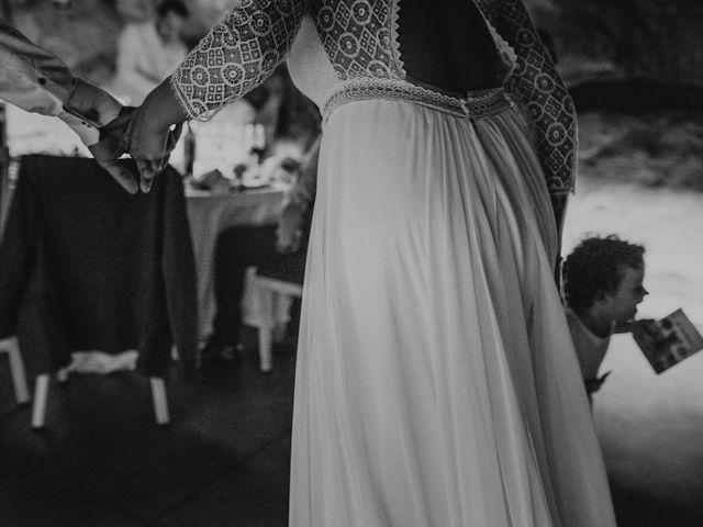 La boda de Cesar y Laia en Bilbao, Vizcaya 62