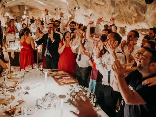 La boda de Cesar y Laia en Bilbao, Vizcaya 69