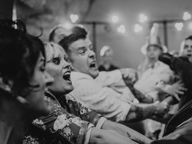 La boda de Cesar y Laia en Bilbao, Vizcaya 79