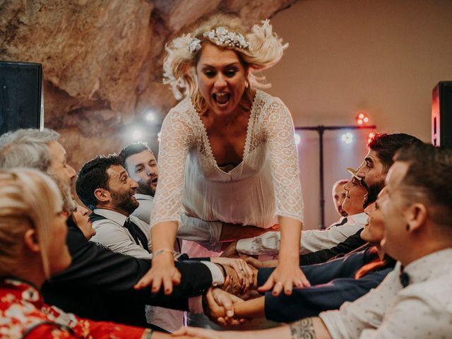 La boda de Cesar y Laia en Bilbao, Vizcaya 80