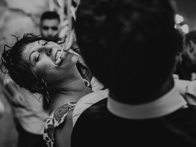 La boda de Cesar y Laia en Bilbao, Vizcaya 81