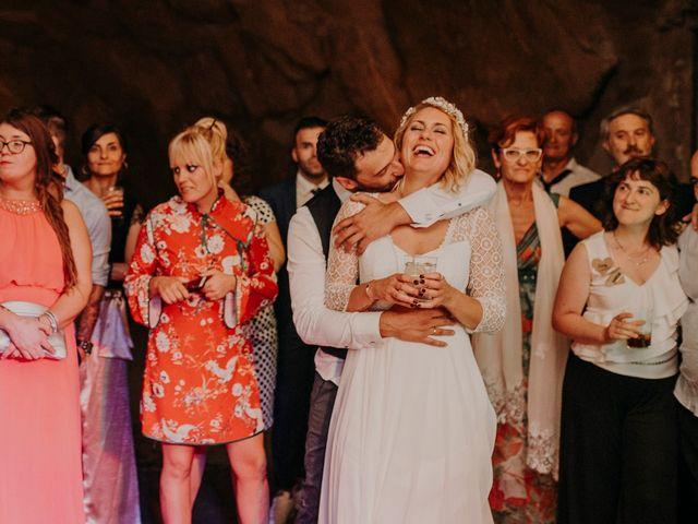 La boda de Cesar y Laia en Bilbao, Vizcaya 82
