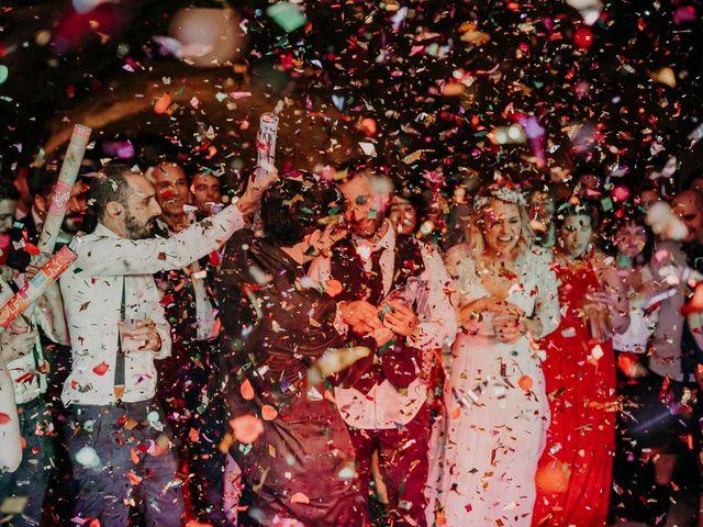 La boda de Cesar y Laia en Bilbao, Vizcaya 83