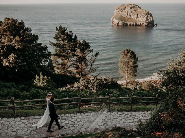 La boda de Cesar y Laia en Bilbao, Vizcaya 85