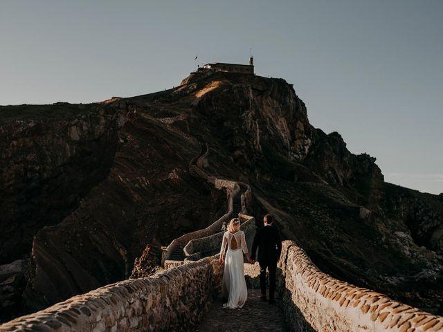 La boda de Cesar y Laia en Bilbao, Vizcaya 87