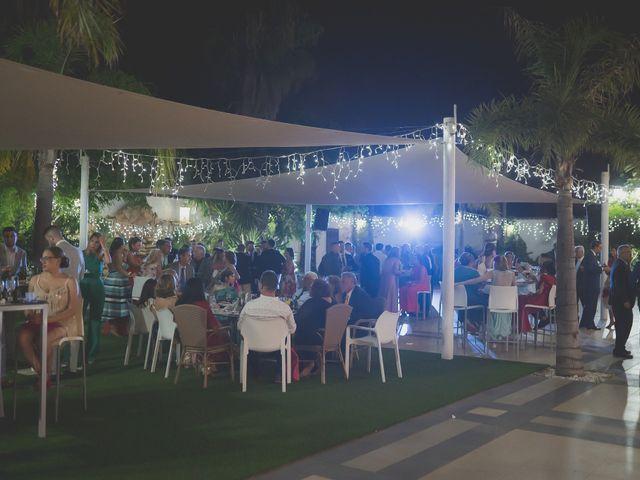 La boda de Paula y Adrián en Cartagena, Murcia 11