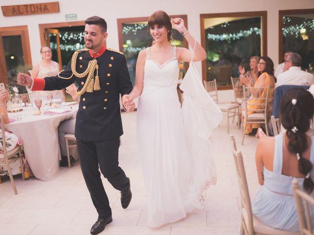 La boda de Paula y Adrián en Cartagena, Murcia 12