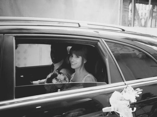 La boda de Paula y Adrián en Cartagena, Murcia 14