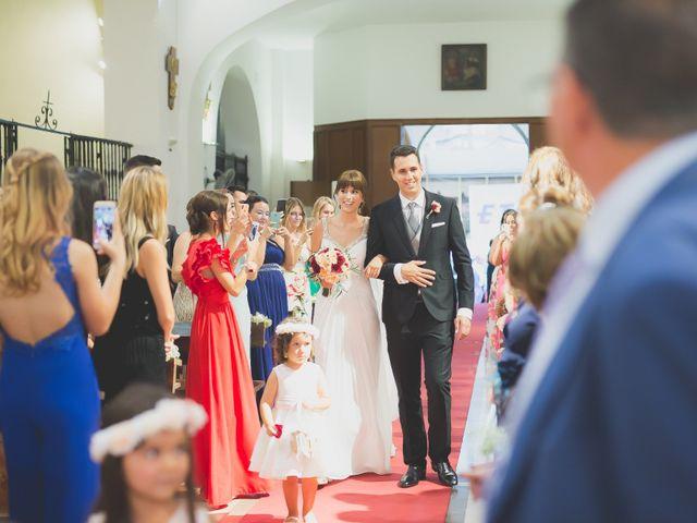 La boda de Paula y Adrián en Cartagena, Murcia 16