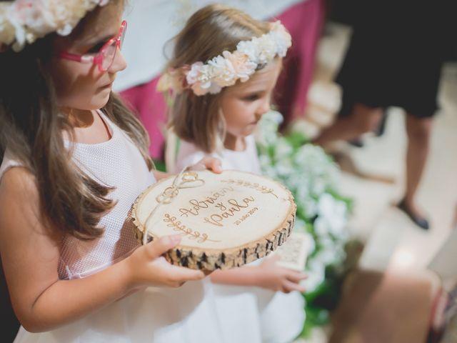 La boda de Paula y Adrián en Cartagena, Murcia 17