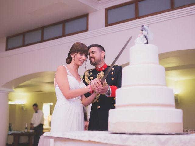 La boda de Paula y Adrián en Cartagena, Murcia 24