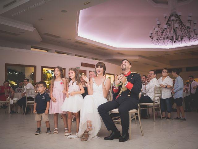 La boda de Paula y Adrián en Cartagena, Murcia 26