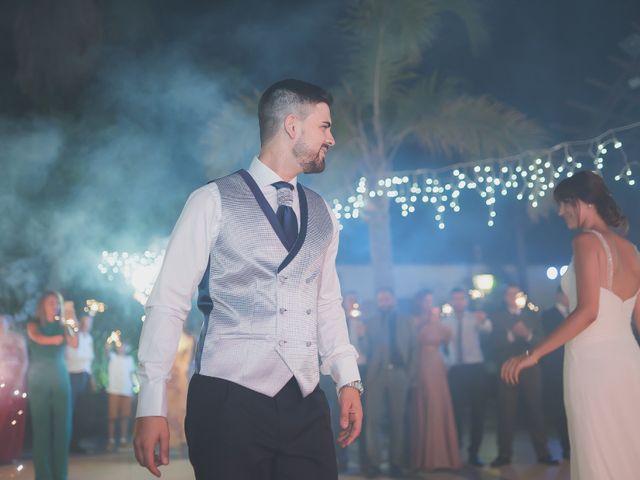 La boda de Paula y Adrián en Cartagena, Murcia 27