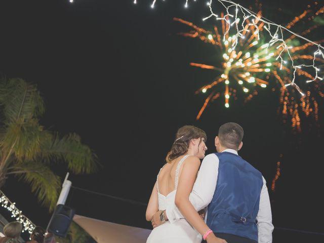 La boda de Paula y Adrián en Cartagena, Murcia 28