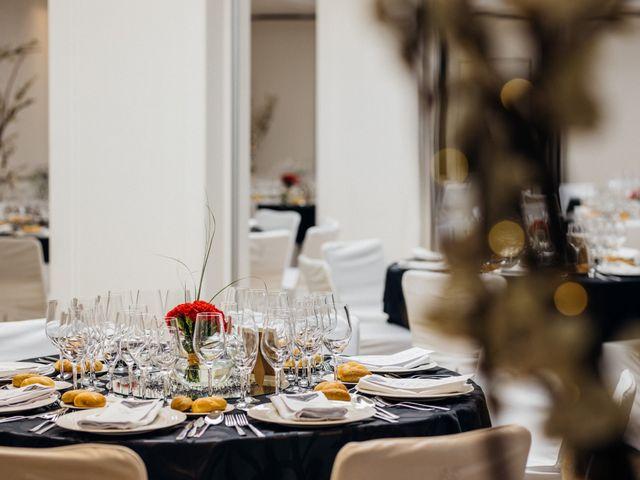 La boda de Roberto y Rocío en Madrid, Madrid 119
