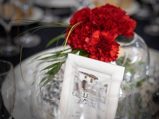 La boda de Roberto y Rocío en Madrid, Madrid 123