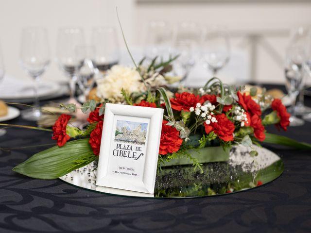 La boda de Roberto y Rocío en Madrid, Madrid 131