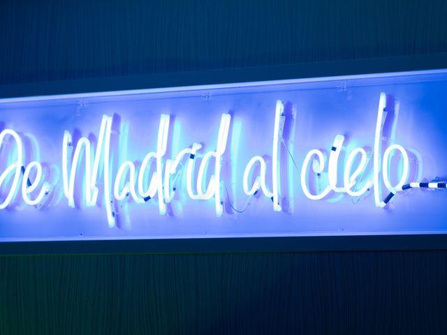 La boda de Roberto y Rocío en Madrid, Madrid 174