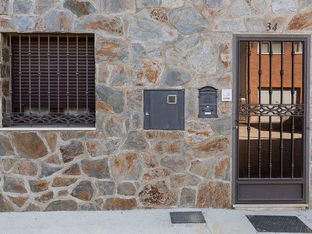 La boda de Ismael y Vanesa en La Lastrilla, Segovia 2