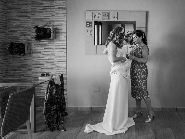 La boda de Ismael y Vanesa en La Lastrilla, Segovia 6
