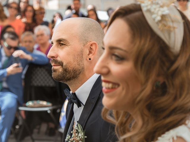 La boda de Ismael y Vanesa en La Lastrilla, Segovia 29