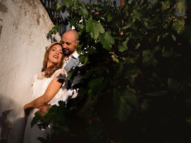 La boda de Ismael y Vanesa en La Lastrilla, Segovia 55