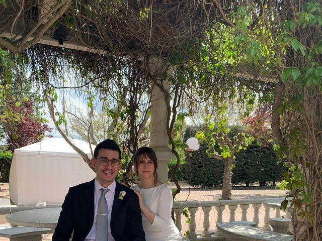 La boda de Marcos y Lorena en Valladolid, Valladolid 5