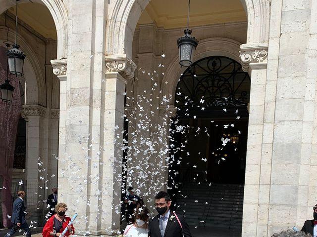 La boda de Marcos y Lorena en Valladolid, Valladolid 8